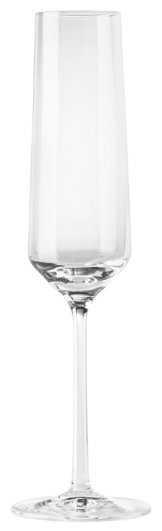 SEKTGLAS - Klar, Basics, Glas (0,7/  25,2cm) - SCHOTT ZWIESEL