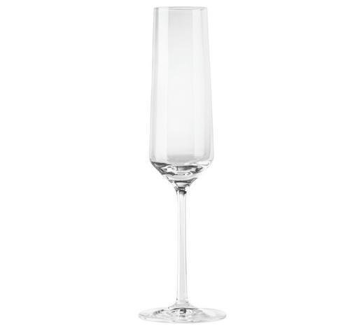 SEKTGLAS - Klar, Design, Glas (0,7/  25,2cm) - Schott Zwiesel