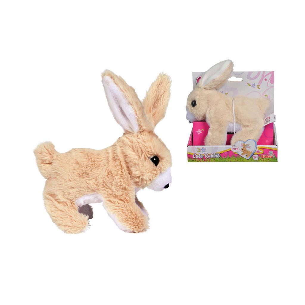 Simba Spieltier ChiChi Love  Rabbit