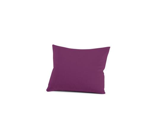 KISSENHÜLLE - Beere, Basics, Textil (40/60cm) - Schlafgut