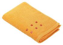 GÄSTETUCH 30/50 cm  - Orange, KONVENTIONELL, Textil (30/50cm) - Esposa