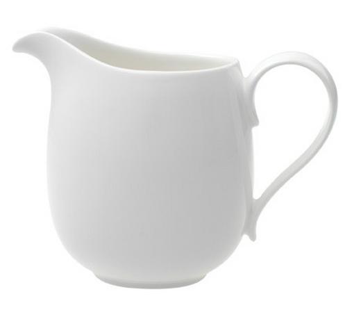 MILCHKRUG - Weiß, Basics (0,60l) - VILLEROY & BOCH