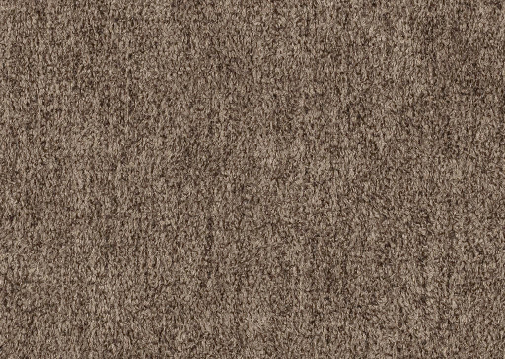 SESSEL Hellbraun - Hellbraun, Design, Holz/Textil (95/90/93cm) - HOM`IN