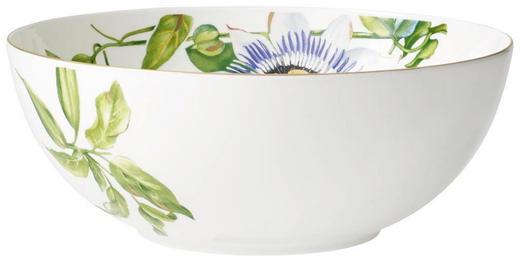 SCHÜSSEL Keramik Porzellan - Multicolor, Basics, Keramik (21cm) - Villeroy & Boch