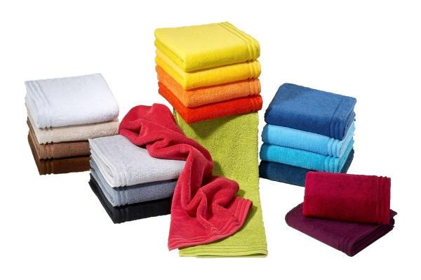 BRISAČA CALYPSO FEELING 50/100 - rumena, Basics, tekstil (50/100cm) - VOSSEN