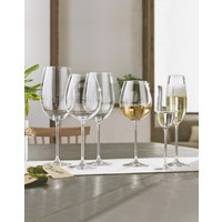 DIGESTIFGLAS - Klar, Basics, Glas (20,5/14,5/22,7cm) - SCHOTT ZWIESEL