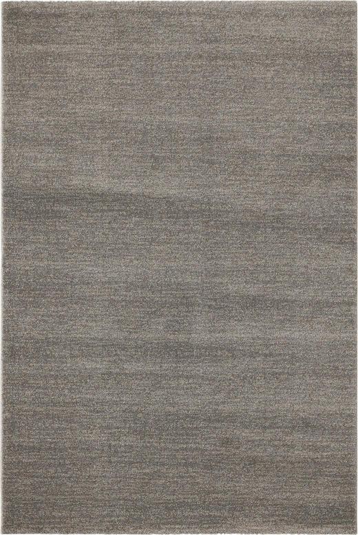 WEBTEPPICH  120/170 cm  Grau - Grau, Basics, Textil (120/170cm)