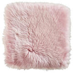 SCHAFFELL - Hellrosa/Rosa, Basics, Leder/Textil (34/34cm) - Linea Natura