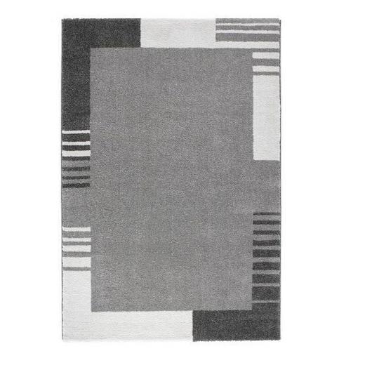 WEBTEPPICH  240/290 cm  Grau - Grau, Basics, Textil/Weitere Naturmaterialien (240/290cm) - Novel