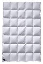 CELOLETNA PREŠITA ODEJA NENA - bela, Basics, tekstil (200/240cm) - Billerbeck