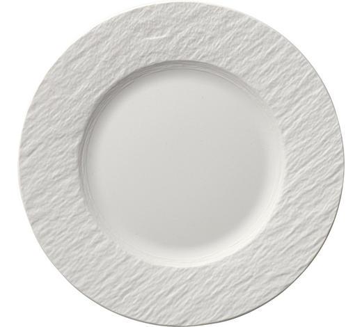 FRÜHSTÜCKSTELLER 22 cm - Creme, Design, Keramik (22cm) - Villeroy & Boch