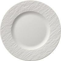 FRÜHSTÜCKSTELLER Keramik Porzellan  - Weiß, Design, Keramik (22cm) - Villeroy & Boch