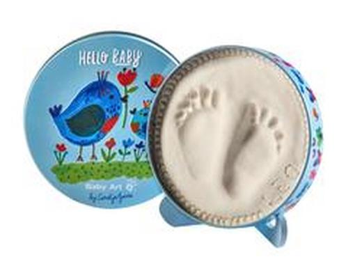 Magic Box Birds - Basics, Metall (70/70/24cm) - Baby Art