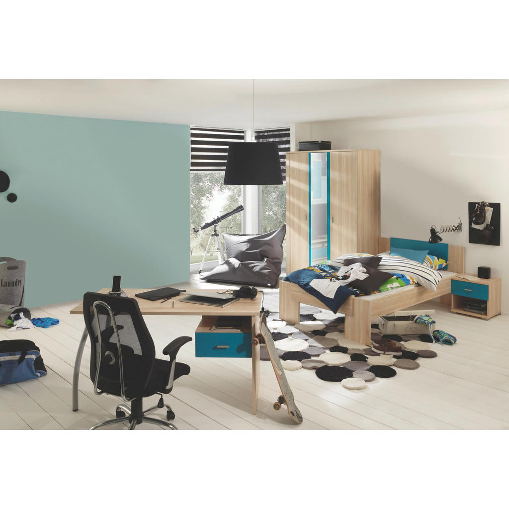 4-teiliges Jugendzimmer-Set von Venda