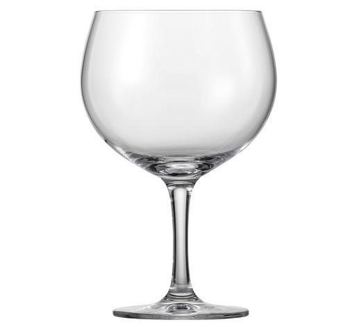 GINGLAS  - Klar, Basics, Glas (11,6/17,8cm) - Schott Zwiesel