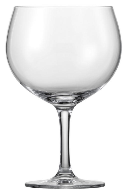 GLÄSERSET 2-teilig - Klar, Basics, Glas