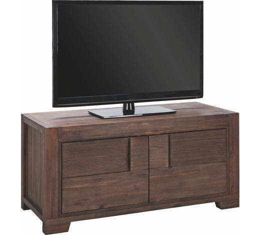 TV ELEMENT - siva, Lifestyle, drvni materijal/drvo (120/56,7/52cm) - Landscape