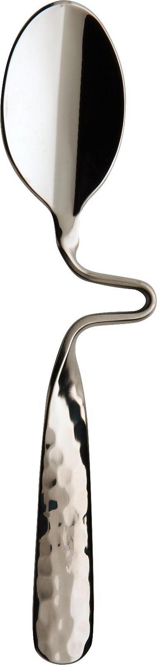 ESPRESSOLÖFFEL - Edelstahlfarben, Basics, Metall (12cm) - VILLEROY & BOCH