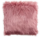 Zierkissen Hunter - Rosa, ROMANTIK / LANDHAUS, Textil (45/45cm) - James Wood