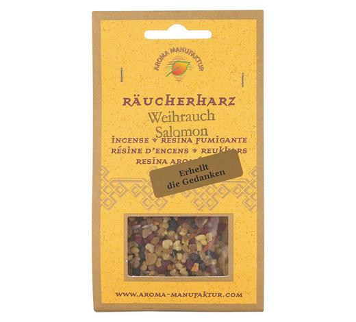 RÄUCHERHARZ - Multicolor, Basics, Weitere Naturmaterialien (0cm)