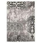 VINTAGE-TEPPICH Monte Trend  - Hellgrau, Trend, Textil (120/170cm) - Novel