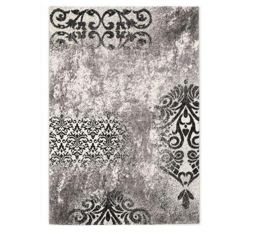 VINTAGE-TEPPICH - Hellgrau, Trend, Textil (120/170cm) - Novel