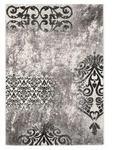 WEBTEPPICH  65/130 cm  Hellgrau - Hellgrau, Basics, Textil (65/130cm) - Novel