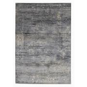FLACHWEBETEPPICH  70/140 cm  Creme, Grau   - Creme/Grau, Design, Textil (70/140cm) - Musterring