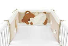 NESTCHEN ORSO - Beige/Creme, Basics, Textil (40/180cm) - MY BABY LOU