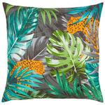 Zierkissen Tropic - Multicolor, MODERN, Textil (60/60cm) - Luca Bessoni