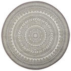 OUTDOORTEPPICH   Grau - Grau, Textil (120cm) - Boxxx