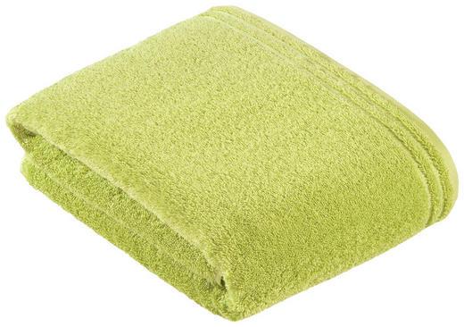 OSUŠKA - světle zelená, Basics, textil (100/150cm) - Vossen