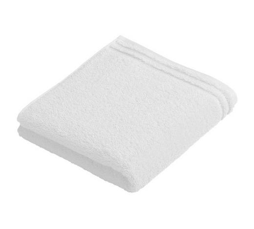 RUČNÍK - bílá, Basics, textil (50/100cm) - Vossen