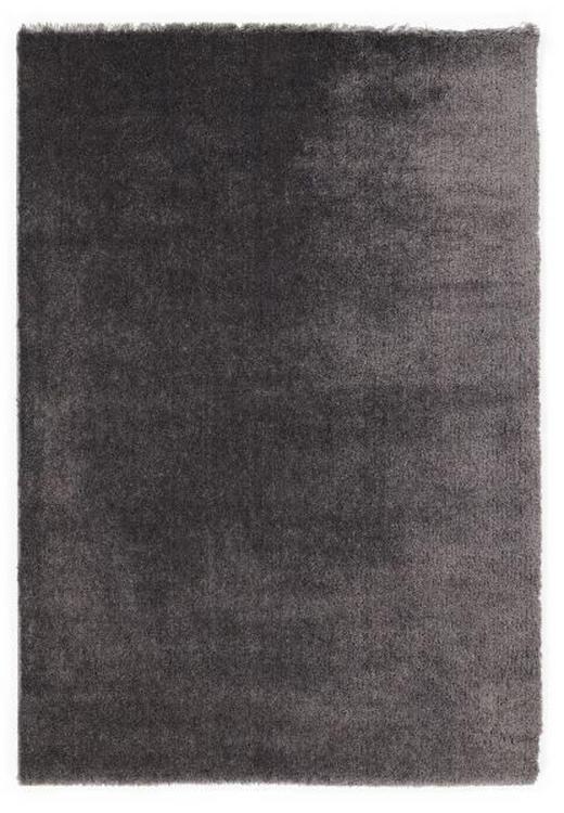 HOCHFLORTEPPICH  240/340 cm  gewebt  Anthrazit - Anthrazit, Basics, Textil (240/340cm) - Novel
