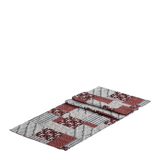 TISCHLÄUFER Textil Multicolor 40/140 cm - Multicolor, MODERN, Textil (40/140cm) - Novel