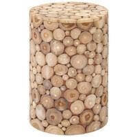 TABURE - natur boje, Trend, drvo (30/45cm) - LANDSCAPE