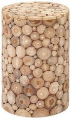 TABURE - prirodne boje, Trend, drvo (30/45cm) - Landscape