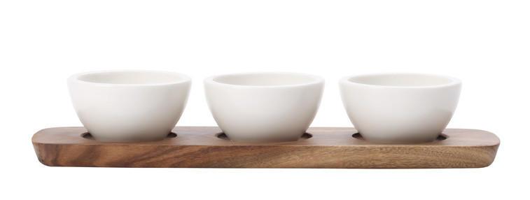 SCHALE Fine China - Weiß, Basics (8cm) - VILLEROY & BOCH