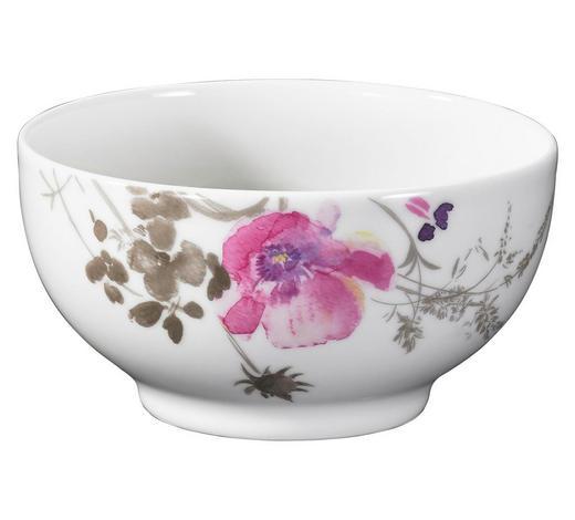 SCHALE - Multicolor/Weiß, KONVENTIONELL, Keramik (0,75l) - Villeroy & Boch
