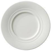 TELLER Keramik Porzellan  - Weiß, Basics, Keramik (17cm) - Villeroy & Boch
