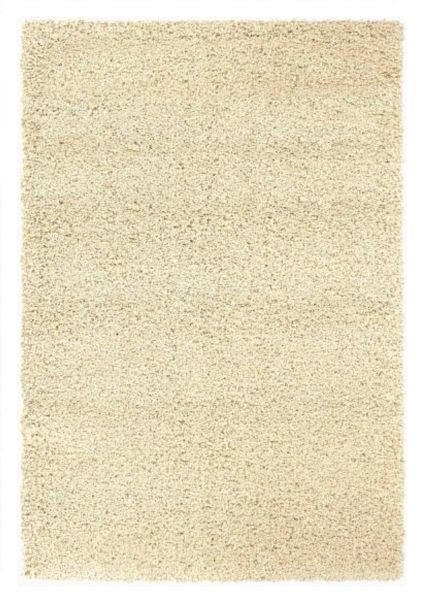 HOCHFLORTEPPICH  200/250 cm  gewebt  Creme - Creme, Basics, Textil (200/250cm) - Novel