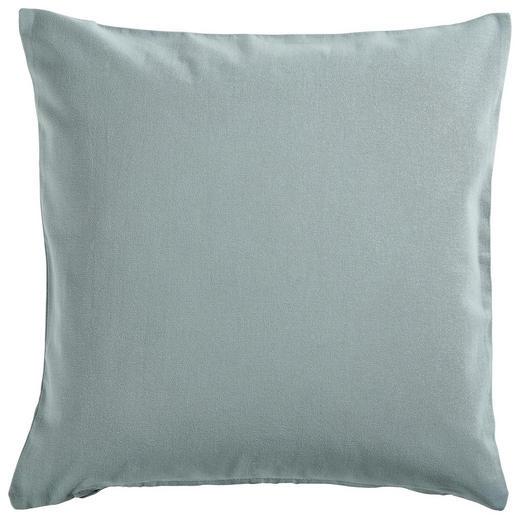 KISSENHÜLLE Hellblau 60/60 cm - Hellblau, Basics, Textil (60/60cm) - Bio:Vio