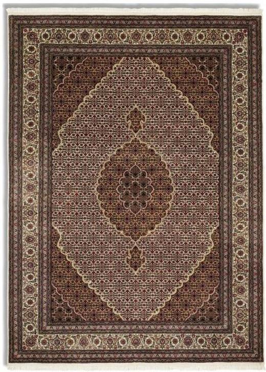 ORIENTTEPPICH  60/90 cm  Creme - Creme, Basics, Textil (60/90cm) - Esposa