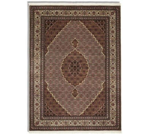 ORIENTTEPPICH  80/300 cm  Creme   - Creme, Basics, Textil (80/300cm) - Esposa