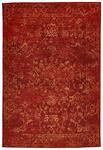 VINTAGE-TEPPICH  120/180 cm  Terra cotta - Terra cotta, Basics, Textil (120/180cm) - Novel