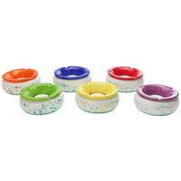 Windascher - Blau/Gelb, Basics, Keramik (20/7,5cm) - Boxxx