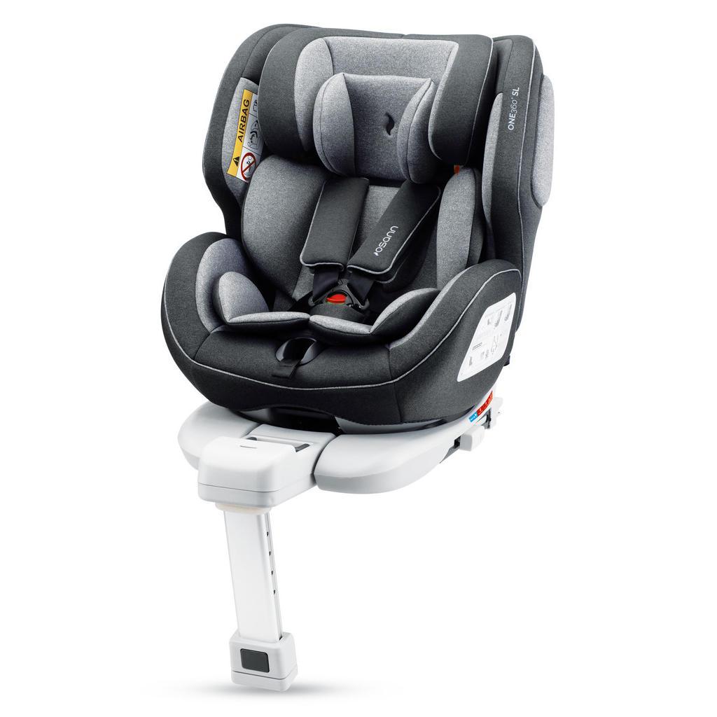 XXXLutz Kinderautositz osann one360 sl universe grey