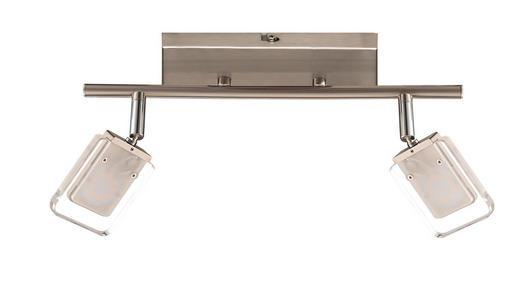 LED-STRAHLER - Design, Metall (35/19cm)