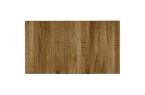 SOFFBRICKA - ekfärgad, Trend, trä (44/24cm) - Ambia Home