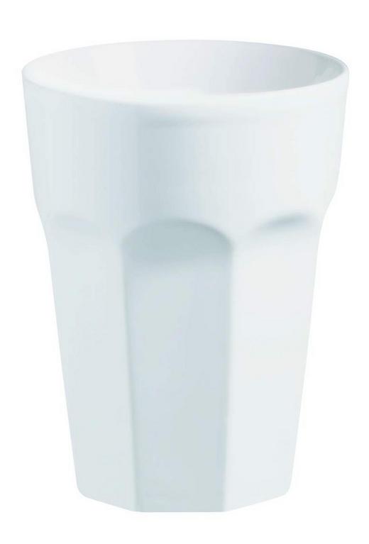 KAFFEEBECHER - Weiß, Basics (12,5cm) - ASA